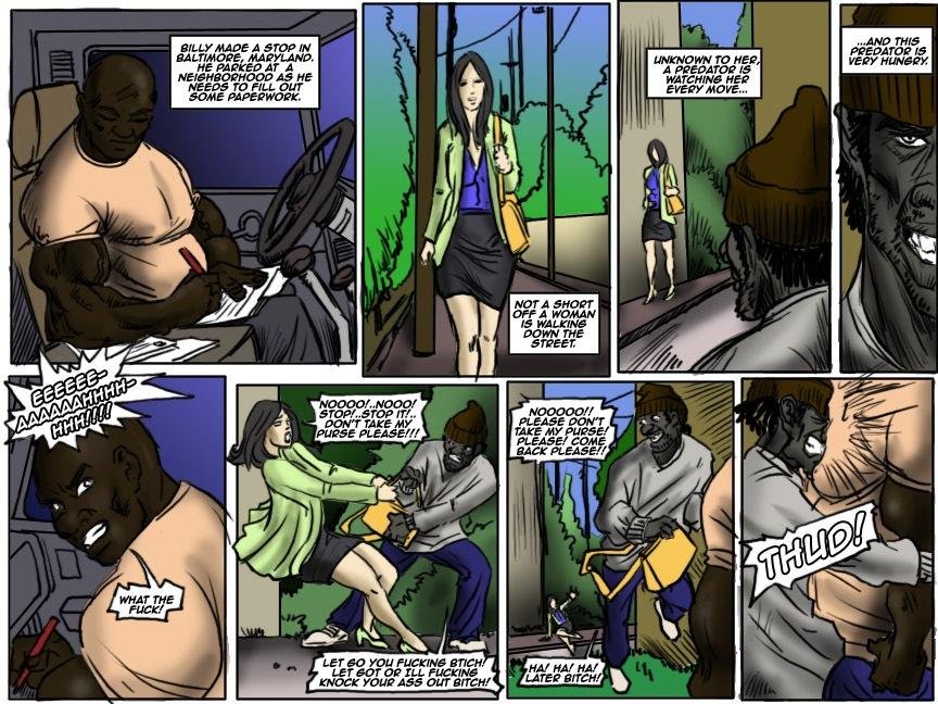 Miget bdsm comics