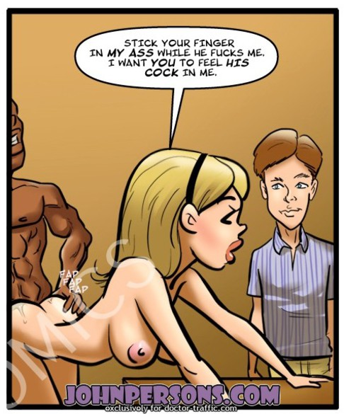 3d comic cuckold wife fucks husbands best friend 9