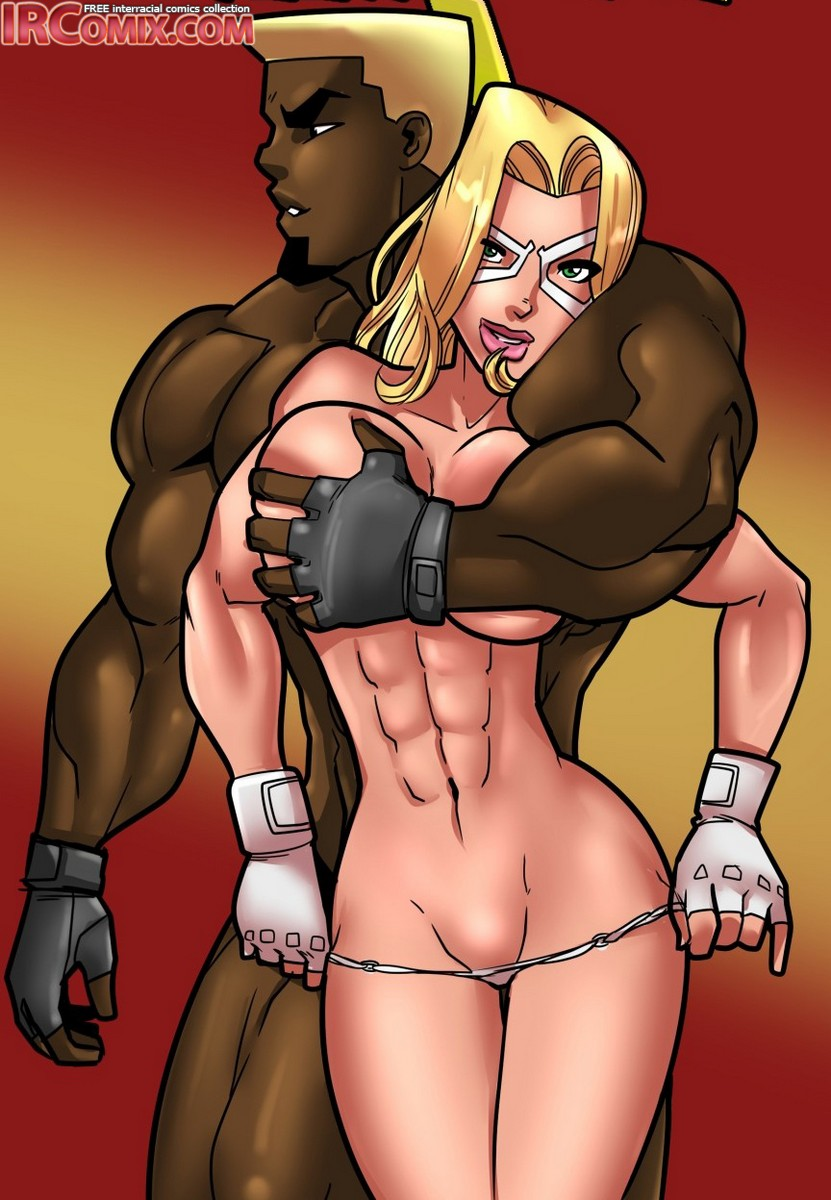 Mrs. Andrews Porn - Yeah, get this nigga dick Mrs Andrews. You like dat shit in the free  interracial comix?