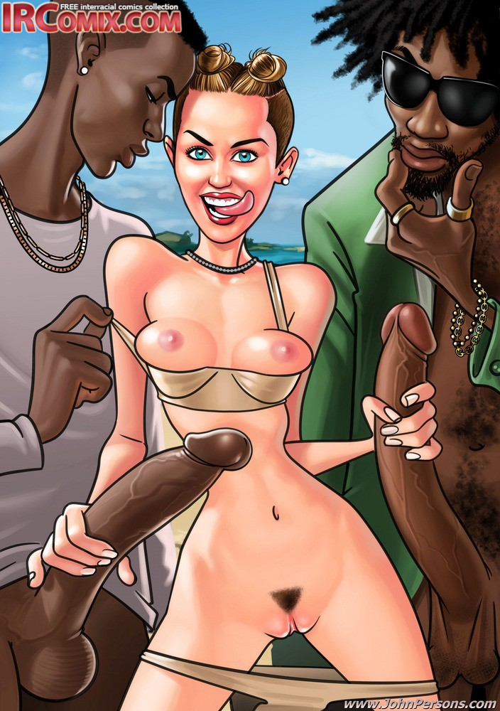 Sexy cartoon porn pictures