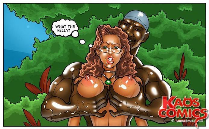 Cartoon hardcore porn