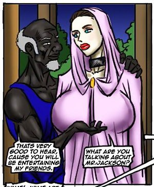 Illustrated Interracial Interracial Porn Comics Interracial Sex